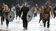 TV review: Go west, young 'Vikings'