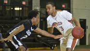 CSC Boys Basketball Final Pictures: Capital Prep Vs. Classical Magnet