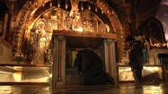 Photos: Journey to Jerusalem, Church of the Holy Sepulcher