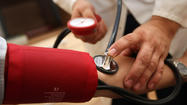 No clear benefits for kids' blood pressure checks