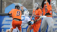 Princeton at Johns Hopkins: Three things to watch