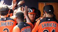 What they're saying about the Orioles (3/1)