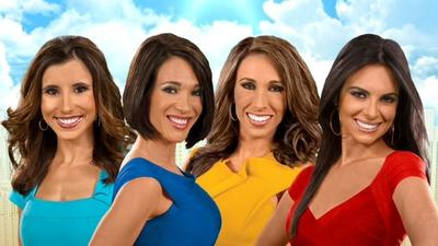 Viewers notice TV anchor shuffle changes