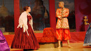 "Catasauqua High School Drama Club presents the Richard Rodgers & Oscar Hammerstein II classic ""The King & I"" Feb. 28-March 3. The story, which boasts music by Richard Rodgers and book and lyrics by Oscar Hammerstein II, is based on ""Anna & The King of Siam"" by Margaret Landon. Original choreography was by Jerome Robbins."