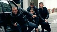British action film The Sweeney hits Miami