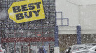Richard Schulze, Best Buy Co.'s largest shareholder, missed his window this week to attempt a takeover of the electronics retailer.