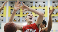 Centennial at River Hill boys regional basketball [Pictures]