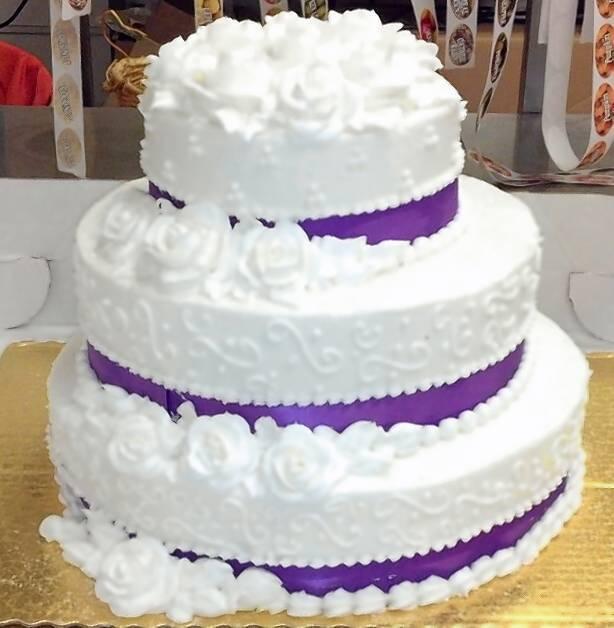 Wedding Cakes At Shoprite