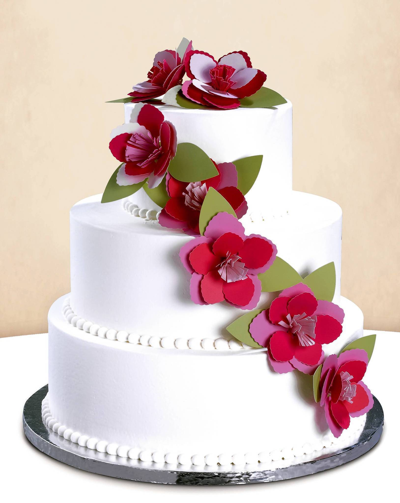 Pictures Of Grocery Store Wedding Cakes Hartford Courant