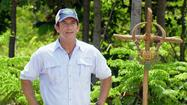 """Survivor"" on CBS"