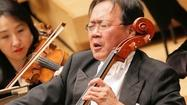 Yo-Yo Ma proves his virtuoso mettle in Lutoslawski's Cello Concerto, with CSO