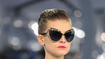Paris Fashion Week fall 2013: Dior review [Updated]