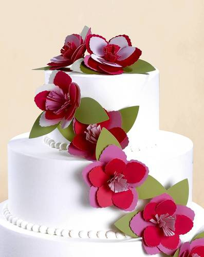 Walmart Supercenters offer some of the lowest priced wedding cakes.