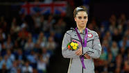 McKayla Maroney retires unimpressed face for 7Up endorsement deal