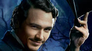 'Oz: The Great and Powerful': Robert Stromberg on Raimi, Burton, Baum