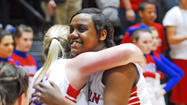 SOMERSET — The Lincoln County girls took the first step toward defending their 12th Region title as they knocked off Somerset.