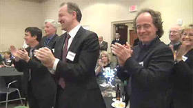 VIDEOS: Lehigh Valley Top Workplaces 2013 awards ceremony