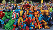 What's next for Marvel characters at Disney theme parks