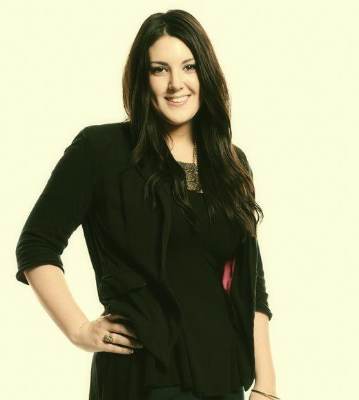 'American Idol' Season 12 Top 20 contestants: Kree Harrison, 22