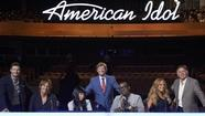 'American Idol' host, judges and EPs