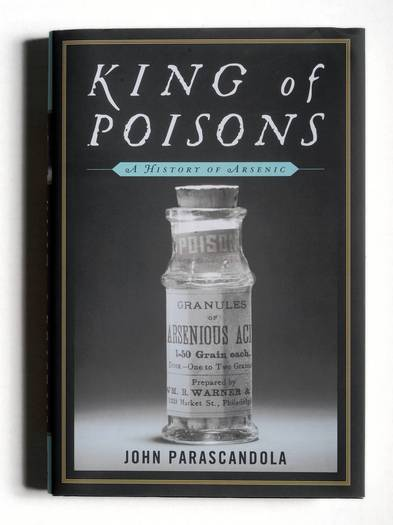"""King of Poisons"""
