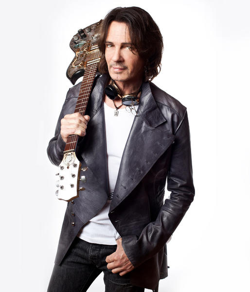 Rick Springfield will play at the Naperville Ribfest.