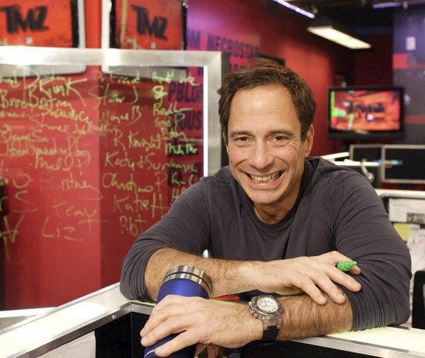 We scoop TMZ! Harvey Levin lists his house for $5.3 million