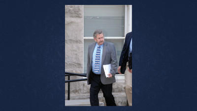 John Dawson at his 2011 murder trial in the Somerset County Court of Common Pleas.