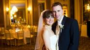 Wedded: Kelli Raia and Adam Dickson
