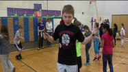 Some Bedford County students are jumping to help the American Heart Association.