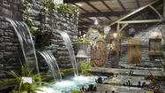 Scenes from the spring Maryland Home & Garden show in Timonium [Pictures]
