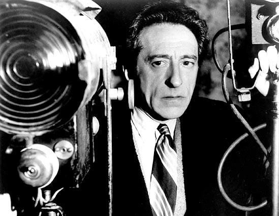 "Artist-poet-writer-director Jean Cocteau's first film, the 1930 surreal short ""Blood of a Poet,"" was featured in LACMA's 1982 French film retrospective.<br> <br> -- Susan King"