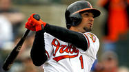 Orioles' Brian Roberts caps 3-for-3 day with first homer in nearly two years