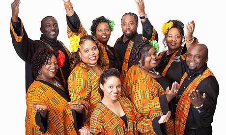 Harlem Gospel Choir will perform at 7:30 p.m. Friday, March 8, at The Maryland Theatre, 21 S. Potomac St., downtown Hagerstown
