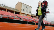 "A scheduled walk around the North Hagerstown High School track Saturday morning will be the first program of HEAL, a non-profit organization aimed at fighting obesity in Washington County by promoting ""Healthy Eating and Active Lifestyles (HEAL)."""