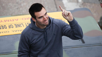 Ravens, Joe Flacco agree to terms on new contract