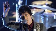 Album review: Johnny Marr delivers with 'The Messenger'