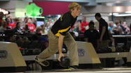 Southeast junior earns 6A bowling crown; Olathe North team prevails