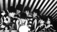 No one embodies the spirit of Mod quite like Peggy Moffitt, L.A.'s own 1960s-era muse.