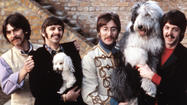 """Places I Remember: My Time With the Beatles"" by Henry Grossman"