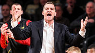 Against Wake Forest, 'young' Terps look to solve road struggles