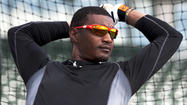 Representing his country was a dream Orioles center fielder Adam Jones had since he was a teenager growing up in San Diego.