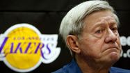 And now, the rest of the story about Jerry Buss