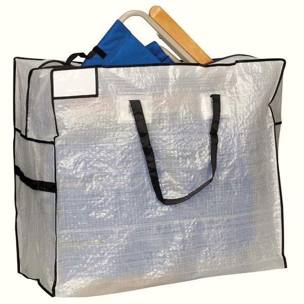 The large MightyStor tote from Household Essentials.