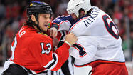 VOTE: Will Hawks beat the Wings on Sunday?