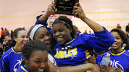No. 2 Aberdeen girls overcome early deficit to rout No. 7 City in Class 3A North final