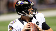 "Now that the Ravens and Joe Flacco have hammered out an <a href=""http://www.baltimoresun.com/sports/ravens/bal-ravens-joe-flacco-agree-to-terms-new-contract-0301,0,2214336.story"">agreement in principle on a $120.6 million contract</a>, there's more pending business to conclude between the Super Bowl champions and their quarterback."