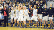 River Hill girls basketball defends 3A East regional title with win over Howard