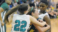 Class 2A East Region girls basketball championship [Pictures]