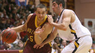 Northern State will get another shot at Augustana College this season.